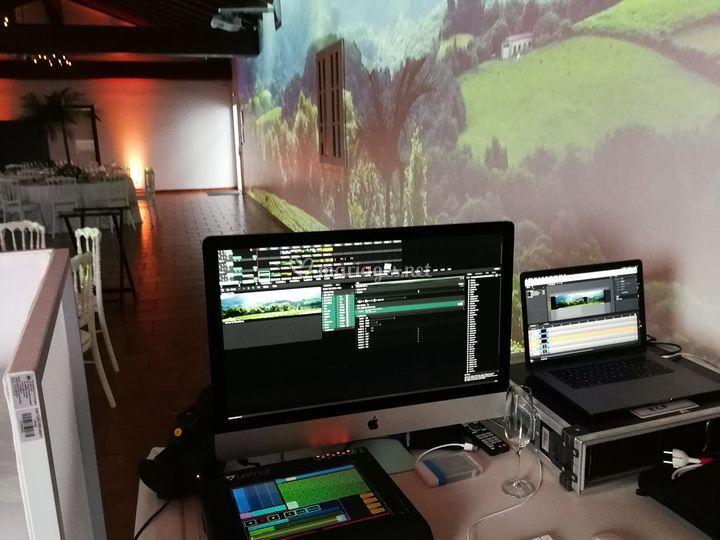 Mapping vidéo