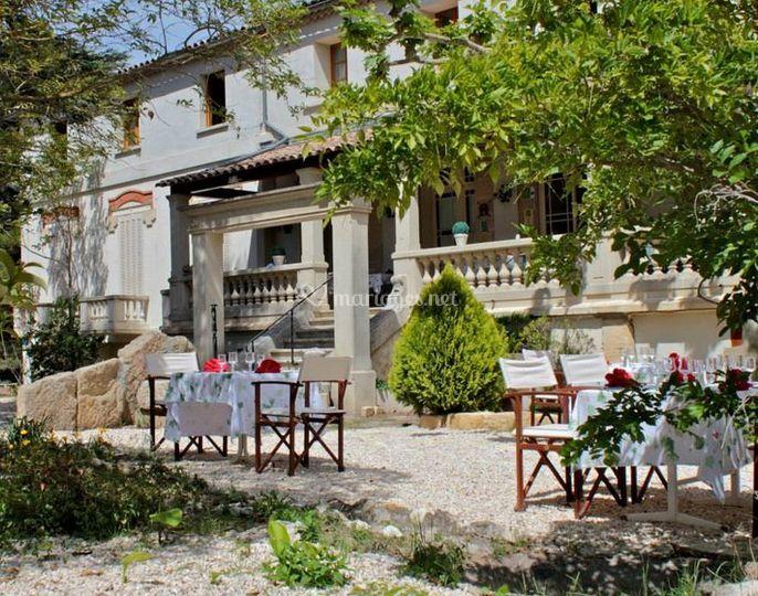 Hôtel Restaurant Le Colombier
