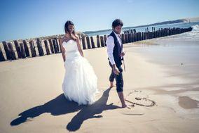 Wedding by F.