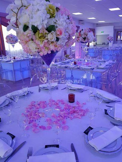 Belle décoration