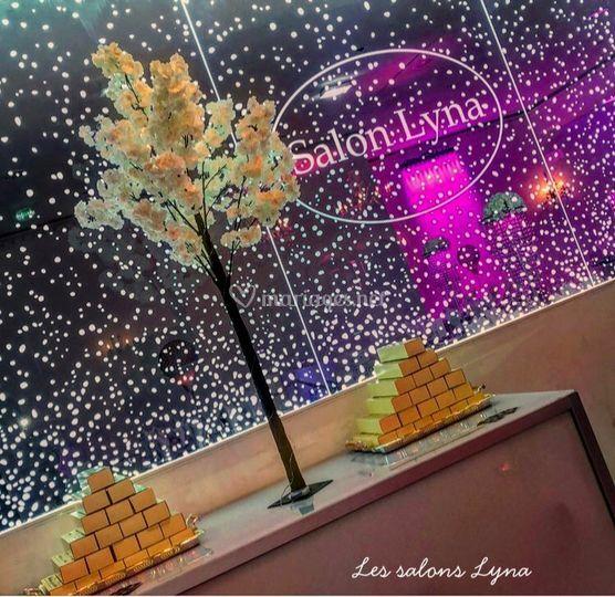 Les Salons Lyna