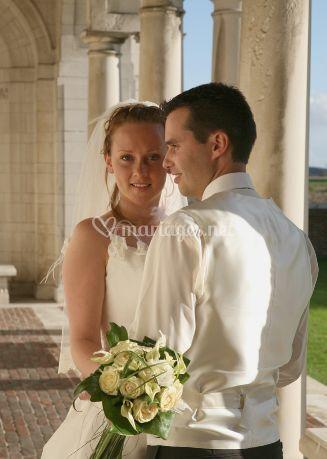 Jour du mariage