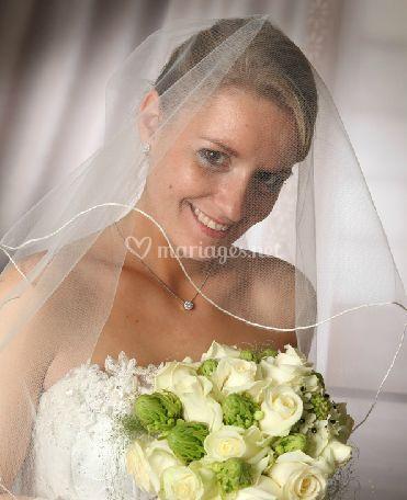 La mariée