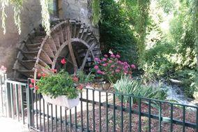 Au Vieux Moulin d'Us