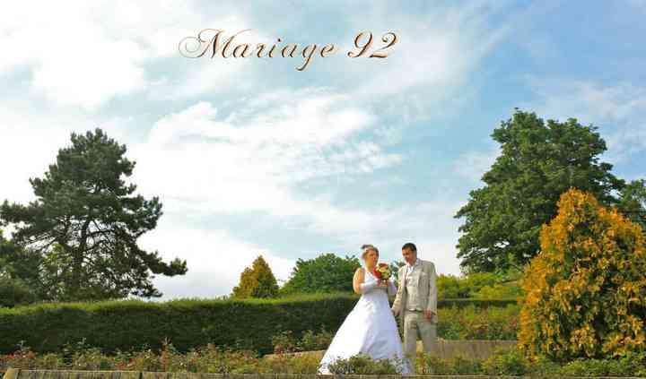 Mariage 92