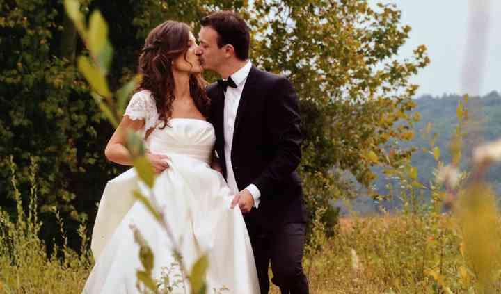 Johanna & Florian