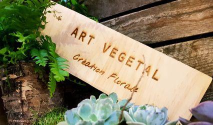 Art Végétal 1