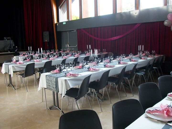 Vue d'ensemble de tables