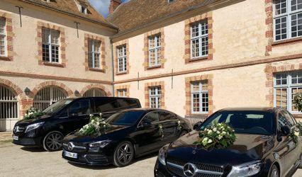 Mercedes-Benz Rent Viry-Chatillon 1