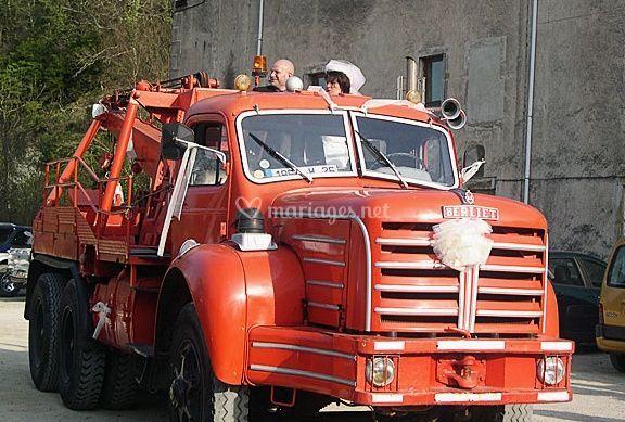 TBO Berliet 1962