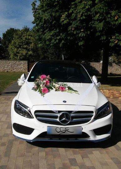 Mercedes-Benz Mariage