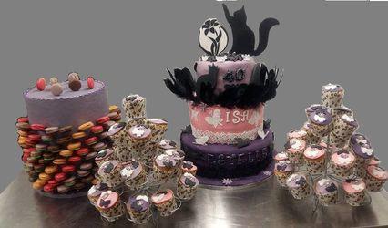 Ludisign Cake