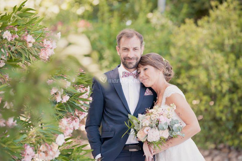 Mariage 7 Mas Provençal