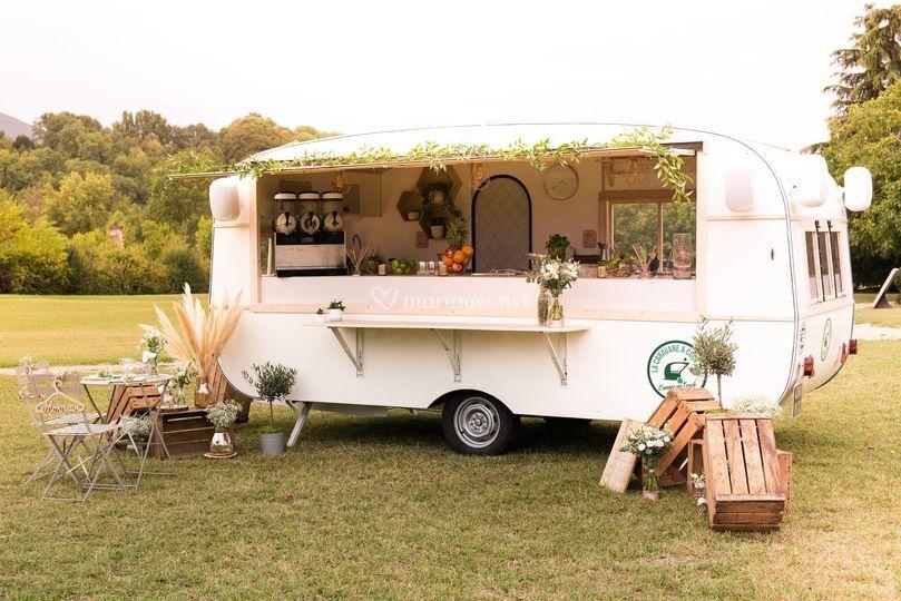 La Caravane à Cocktail