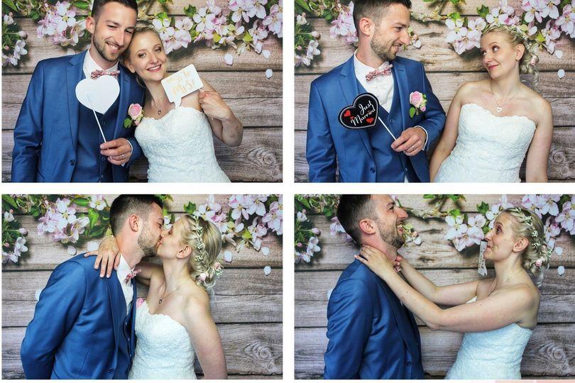 PHOTOLOCA MARIAGE