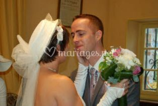 Nouvellement marié