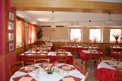 Hôtel Restaurant Macarena