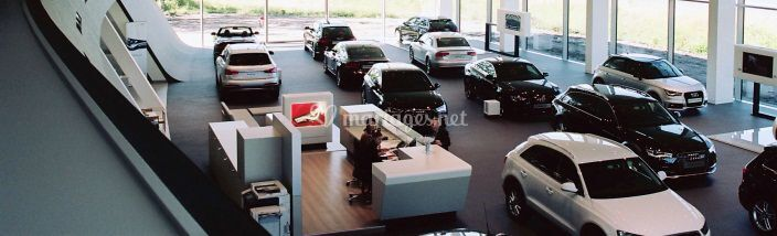 Location Audi Rent Mérignac
