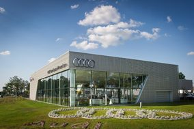 Audi Rent - DBF Mérignac
