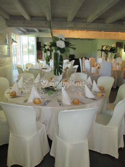 Salle réception