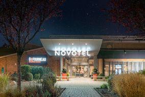 Novotel Metz Amnéville