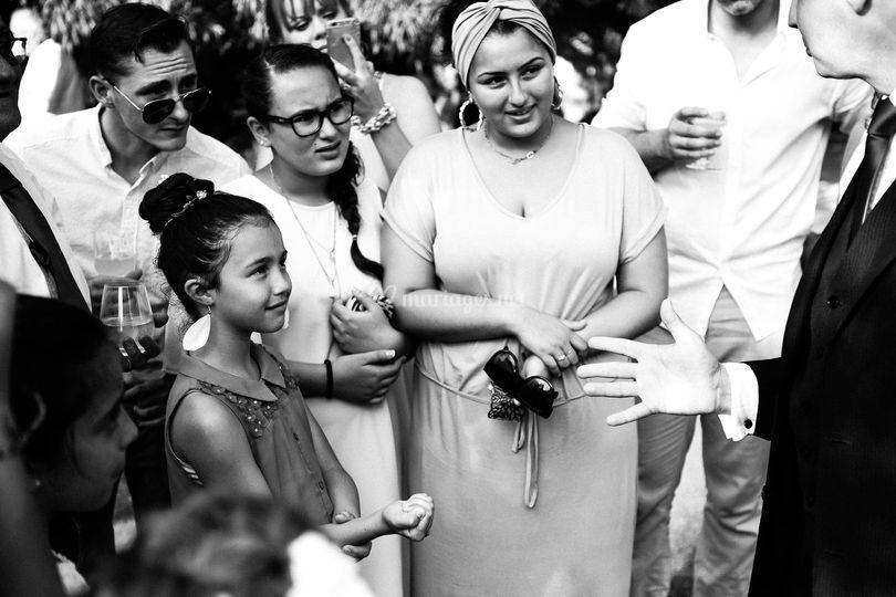 Mariage à Cavaillon