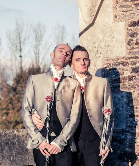 Pascal et Stéphane