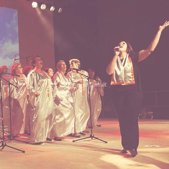 Gospel Ceremony (83)