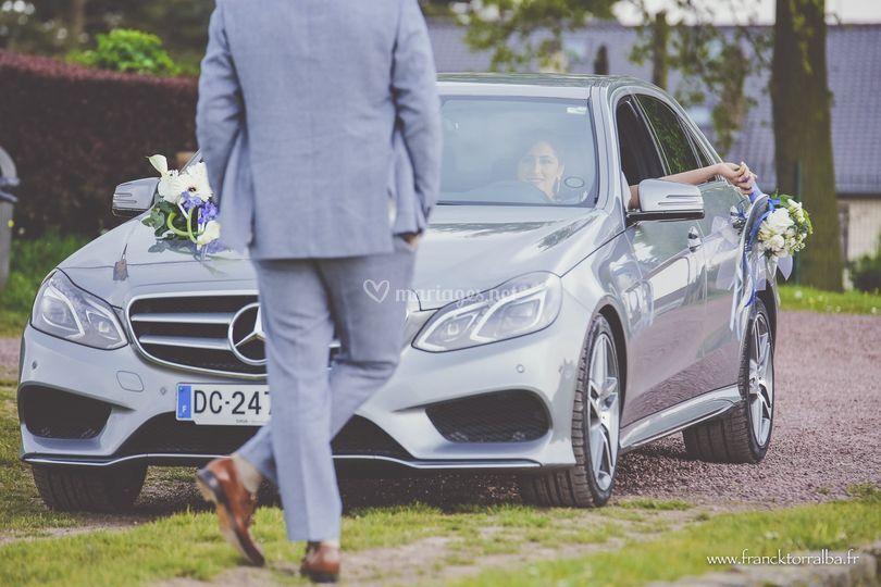 Berline Luxe Grey