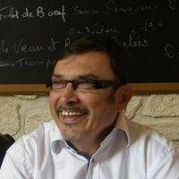 Yannick Le Bricquir