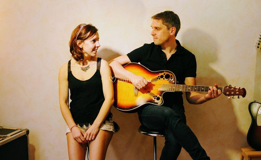 Réson - Duo Guitare Voix