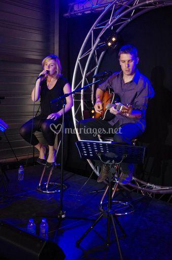 Réson' Duo Guitare Voix Vosges