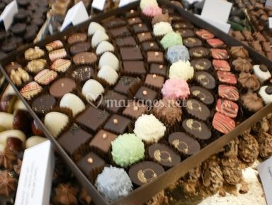 Chocolat artisanaux