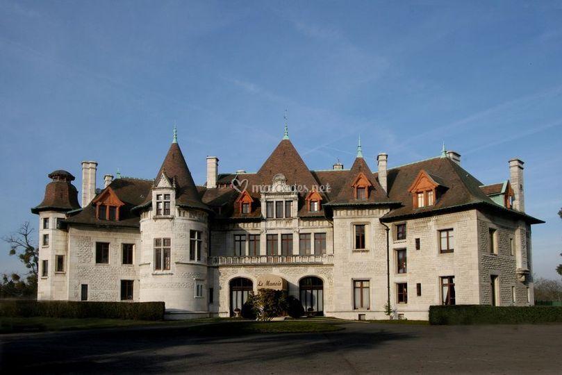 Le Château-Manoir