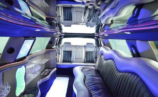 Grenoble limousine mariage
