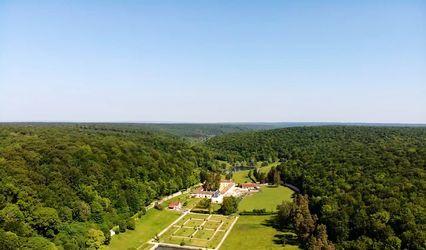 Abbaye du Val des Choues