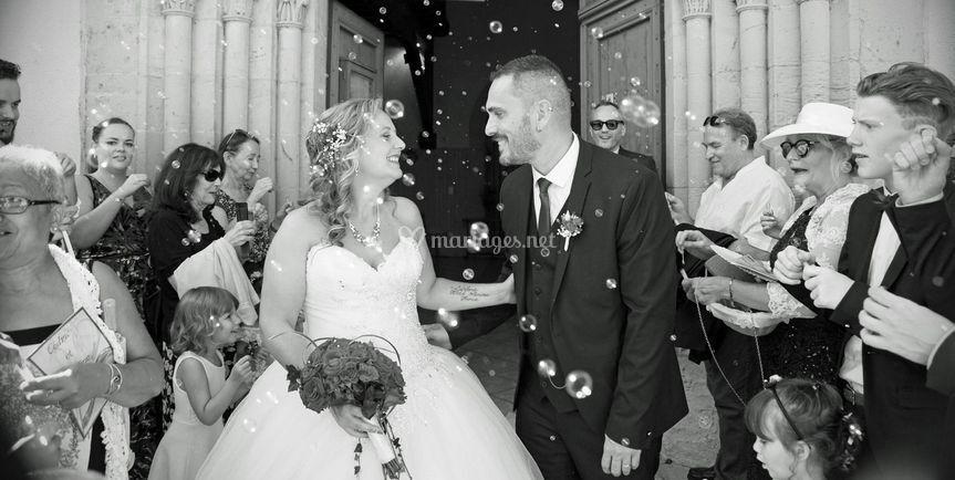 Mariage de Céline & Cédric