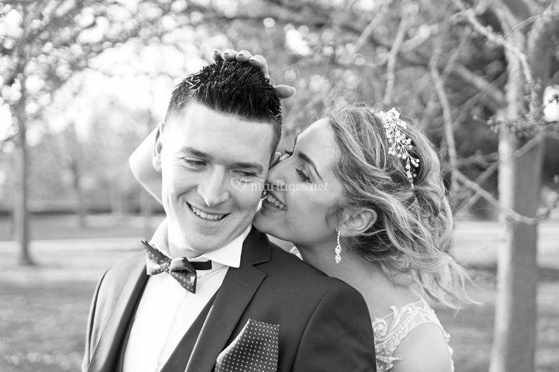 Mariage de Sabina & Florian