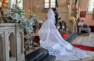 Grande robe
