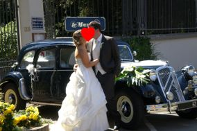 Location de Voiture de Mariage Bernard