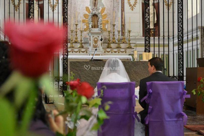 Nuance Flor église