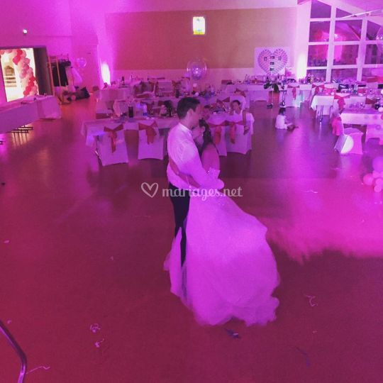 Mariages 2016