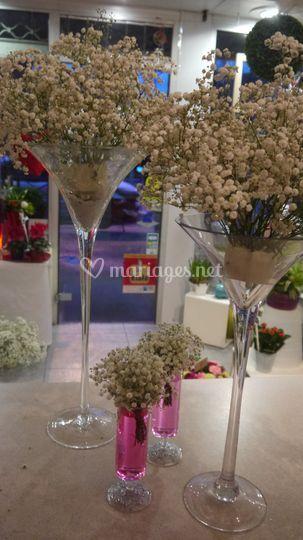 Nuance Flor