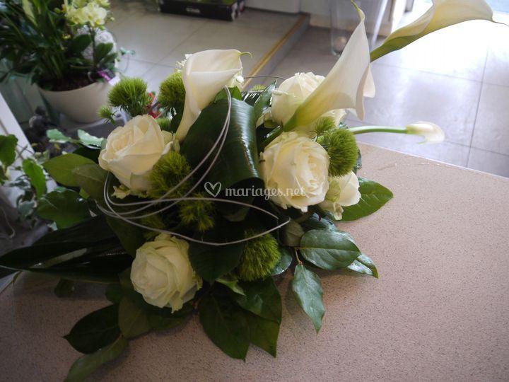 Nuance Flor bouquet