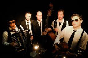 O'djila - Musique Tsigane des Balkans