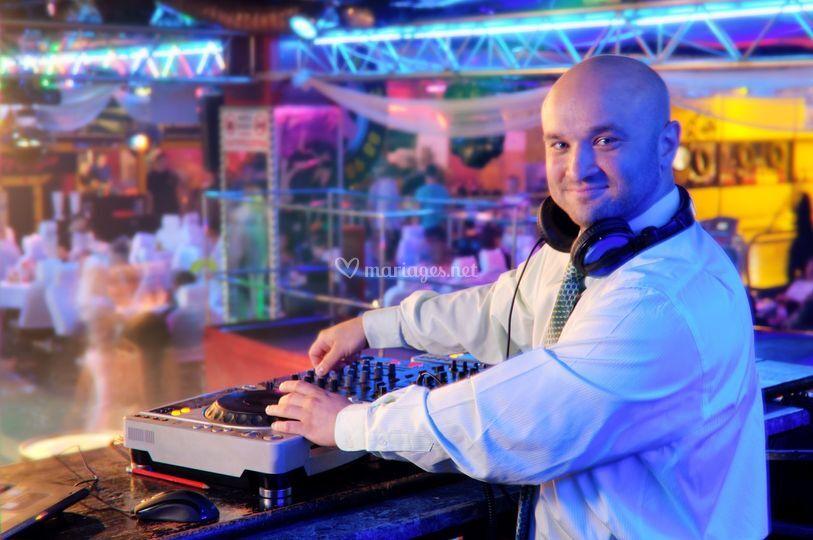 Le Ch'ti DJ Lyon