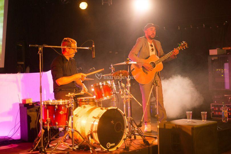 Pulse - Orchestre en soirée