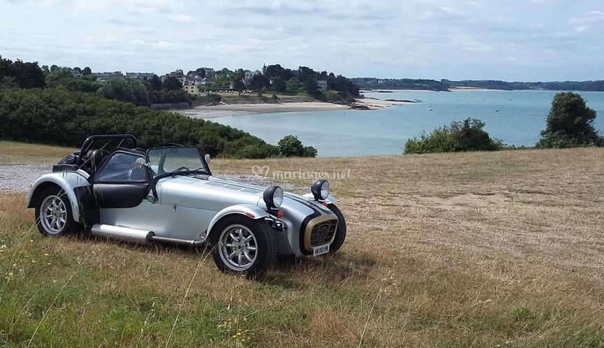 Normandie Seven