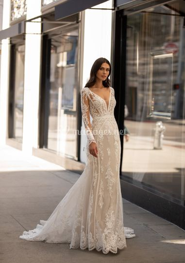 Andrews, Pronovias cruise