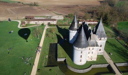 Château des Bories 1